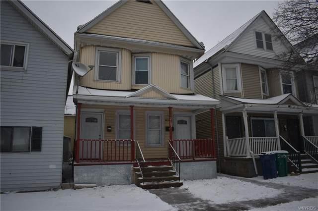 2105 Niagara Street, Buffalo, NY 14207 (MLS #B1320358) :: 716 Realty Group