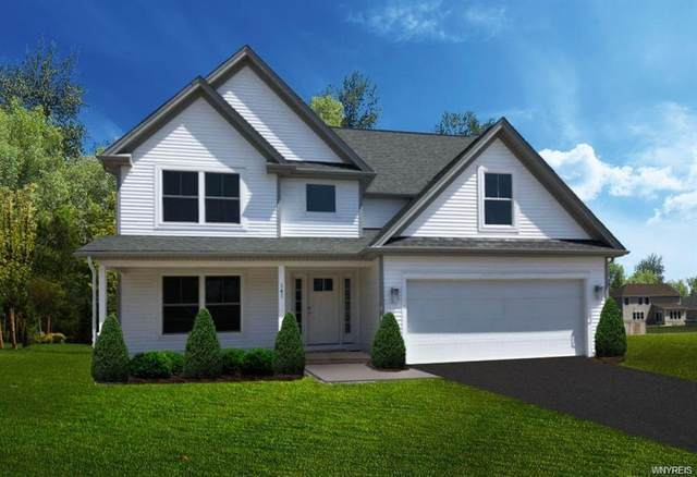 140 Cherry Laurel, Amherst, NY 14228 (MLS #B1320650) :: 716 Realty Group