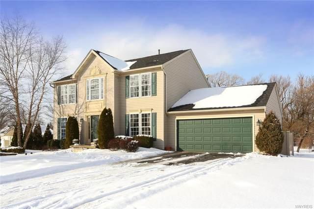 9480 Boxwood Drive, Clarence, NY 14032 (MLS #B1320806) :: MyTown Realty