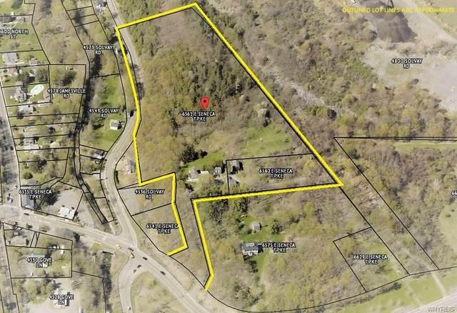 6561-6562 E Seneca, Dewitt, NY 13078 (MLS #B1320824) :: MyTown Realty