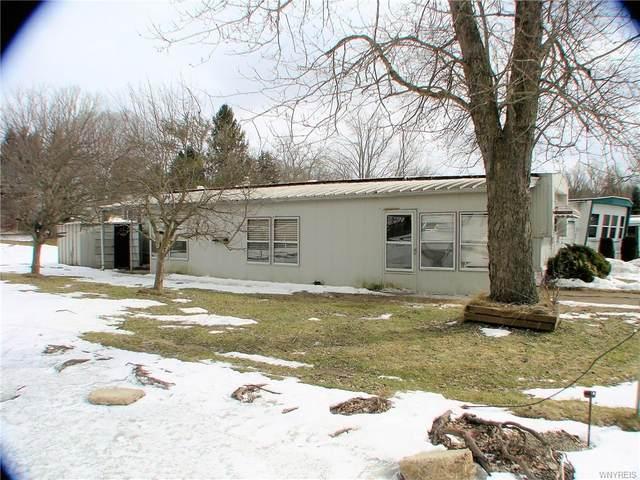 1057 Wish Circle, Marilla, NY 14052 (MLS #B1320838) :: Lore Real Estate Services