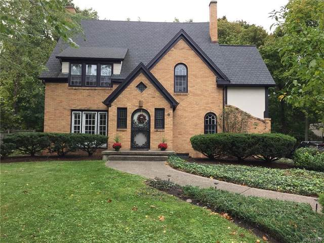 70 Fairlawn Dr Drive, Amherst, NY 14226 (MLS #B1320938) :: BridgeView Real Estate Services