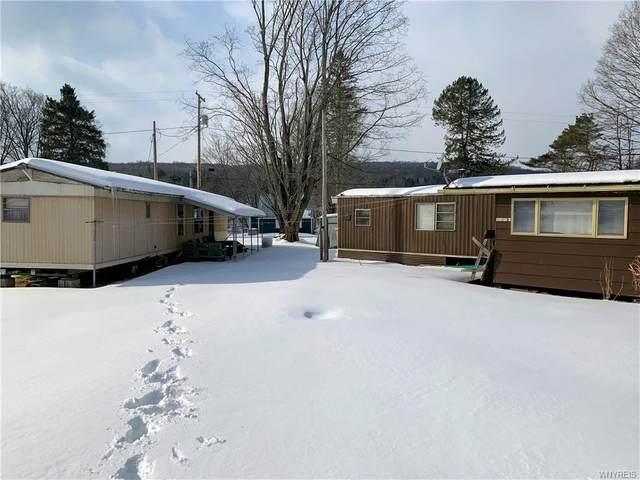 8094 County Road 49 B, Rushford, NY 14717 (MLS #B1320941) :: BridgeView Real Estate Services