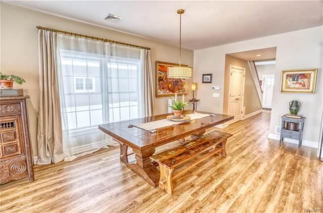 17 Filmore Drive, Ellicottville, NY 14731 (MLS #B1320971) :: BridgeView Real Estate Services