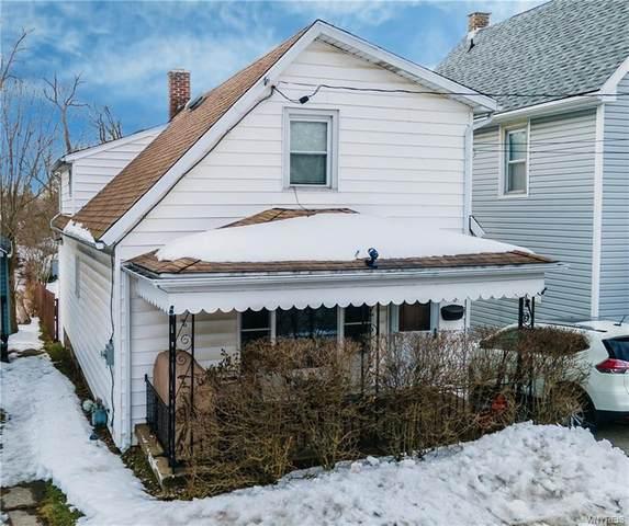 170 Kieffer Avenue, Lancaster, NY 14043 (MLS #B1321006) :: BridgeView Real Estate Services