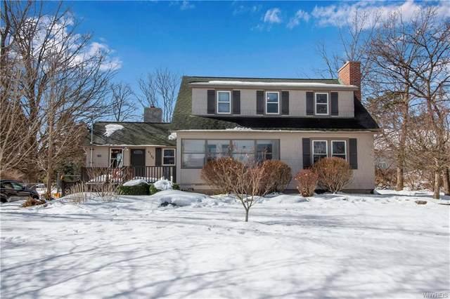 4756 Shisler Road, Clarence, NY 14031 (MLS #B1321024) :: MyTown Realty