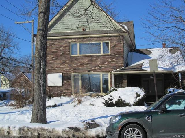 55 Niagara St Street, Lockport-City, NY 14094 (MLS #B1321084) :: Avant Realty