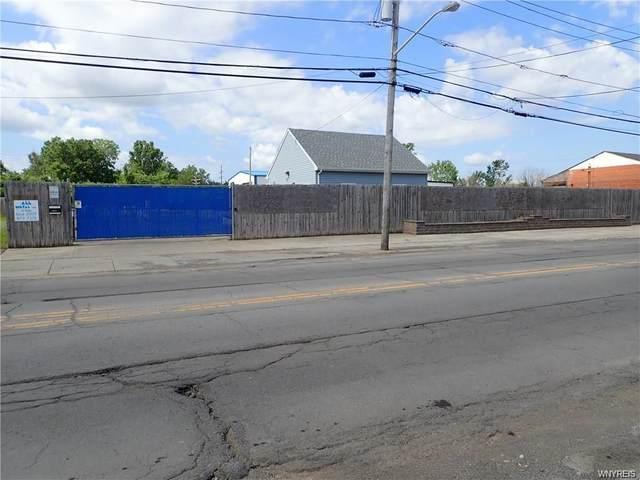 32 Skillen Street, Buffalo, NY 14207 (MLS #B1321269) :: MyTown Realty