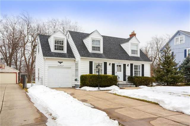 137 N Long Street, Amherst, NY 14221 (MLS #B1321396) :: BridgeView Real Estate Services