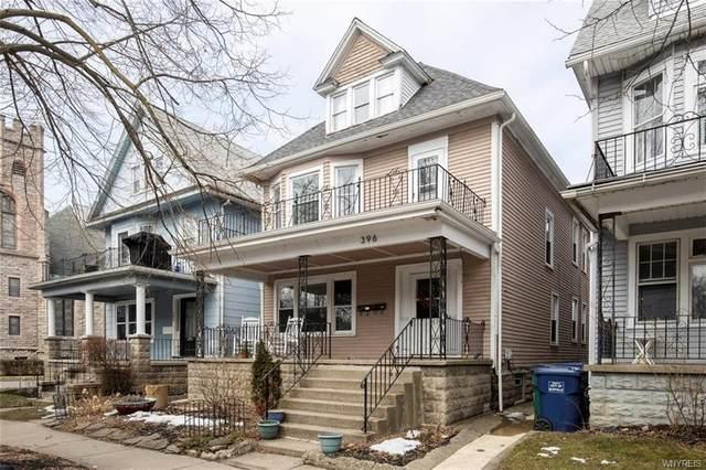 396 Potomac Avenue, Buffalo, NY 14213 (MLS #B1321417) :: 716 Realty Group