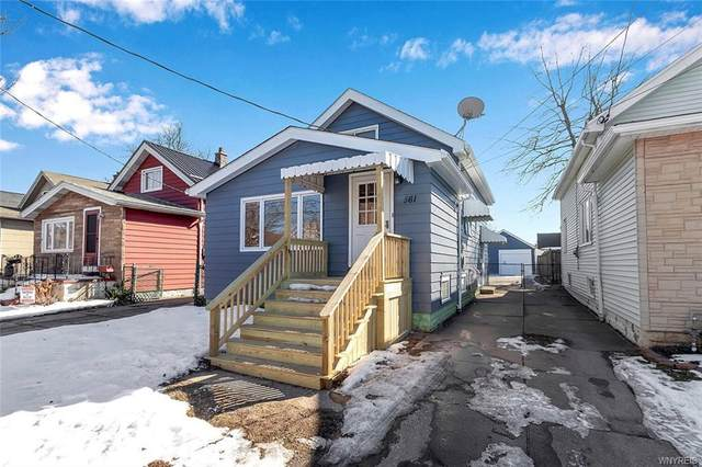 561 Marilla Street, Buffalo, NY 14220 (MLS #B1321456) :: Avant Realty