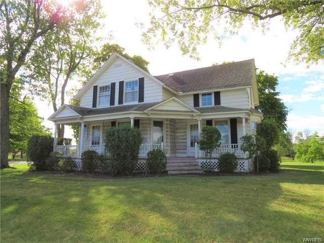 1966 Whitehaven Road, Grand Island, NY 14072 (MLS #B1321457) :: MyTown Realty
