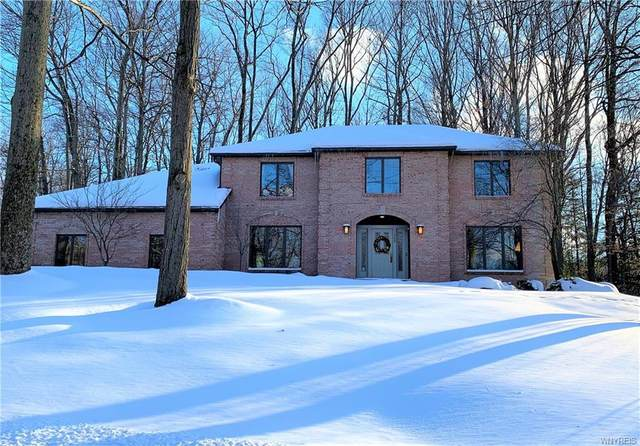 105 Middlebury Road, Orchard Park, NY 14127 (MLS #B1321884) :: MyTown Realty