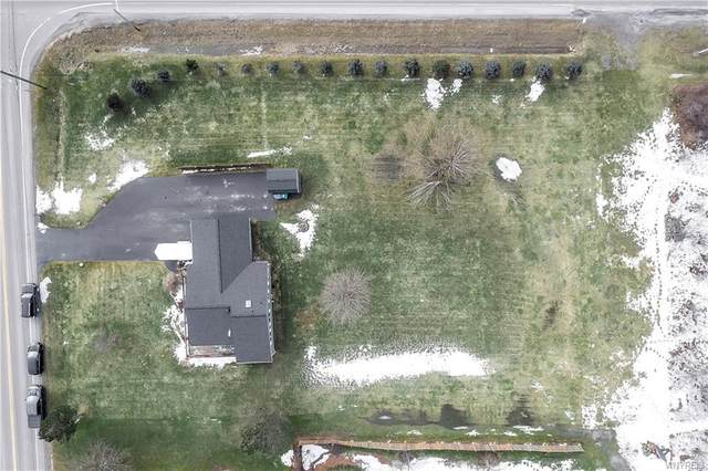 6790 Strickler Road, Clarence, NY 14032 (MLS #B1322074) :: MyTown Realty