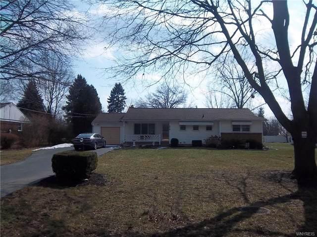 894 Escarpment Drive, Lewiston, NY 14092 (MLS #B1322077) :: MyTown Realty