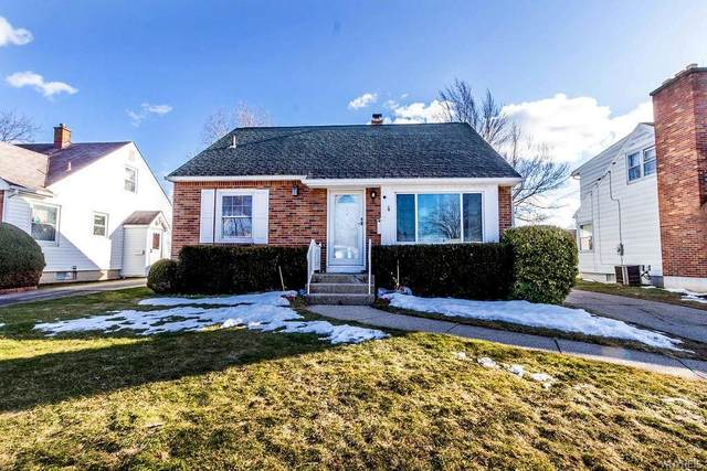 7 Albion Avenue, Amherst, NY 14226 (MLS #B1322153) :: 716 Realty Group
