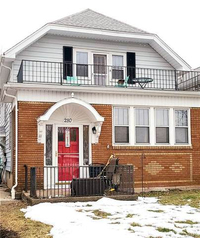 280 Windermere Boulevard, Amherst, NY 14226 (MLS #B1322361) :: MyTown Realty