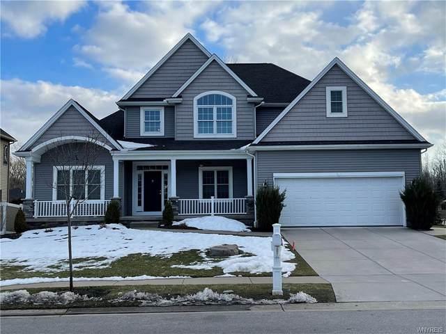9 S Rockingham, Amherst, NY 14228 (MLS #B1322446) :: MyTown Realty