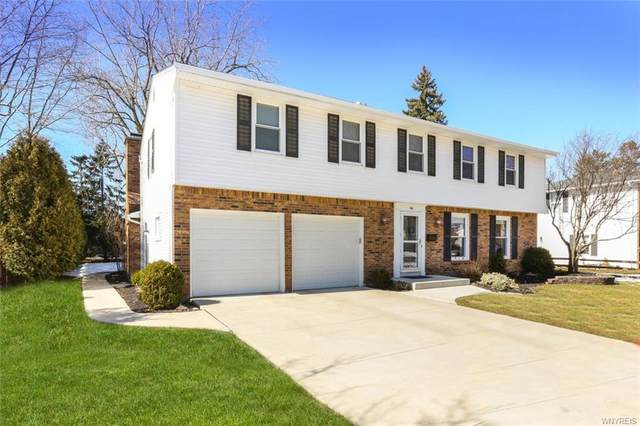 94 Exeter Road, Amherst, NY 14221 (MLS #B1322458) :: 716 Realty Group