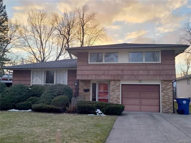 51 Bernhardt Drive, Amherst, NY 14226 (MLS #B1322477) :: 716 Realty Group