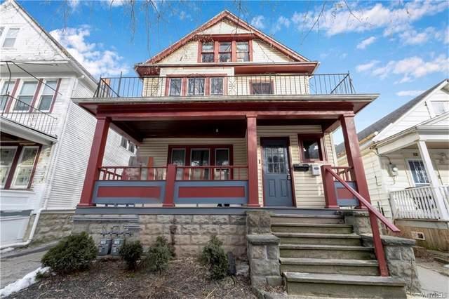 359 Parkdale Avenue, Buffalo, NY 14213 (MLS #B1322512) :: Avant Realty
