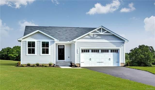 75 Daisy Lane, Amherst, NY 14228 (MLS #B1322576) :: 716 Realty Group