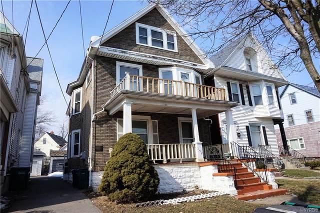 152 Ontario Street, Buffalo, NY 14207 (MLS #B1322654) :: Avant Realty