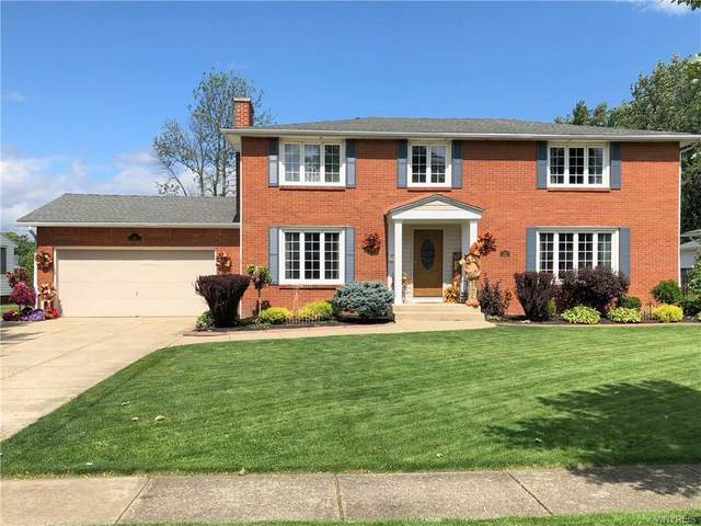 62 Summerview Road, Amherst, NY 14221 (MLS #B1322665) :: 716 Realty Group