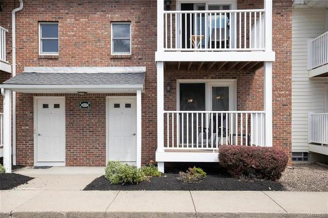 4607 Chestnut Ridge Road G, Amherst, NY 14228 (MLS #B1322713) :: Robert PiazzaPalotto Sold Team