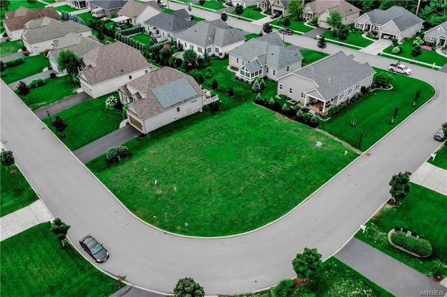6863 Ava Lane, Clarence, NY 14051 (MLS #B1322804) :: Robert PiazzaPalotto Sold Team