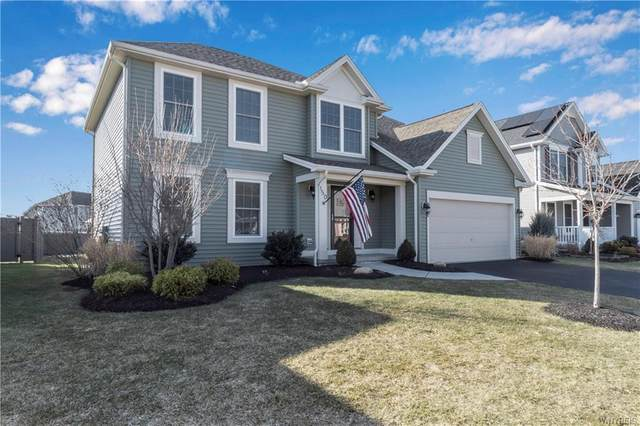 150 Boxelder Lane, Amherst, NY 14228 (MLS #B1323163) :: Avant Realty