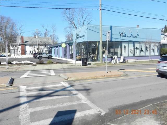 266 Buffalo Street, Hamburg, NY 14075 (MLS #B1323453) :: BridgeView Real Estate Services