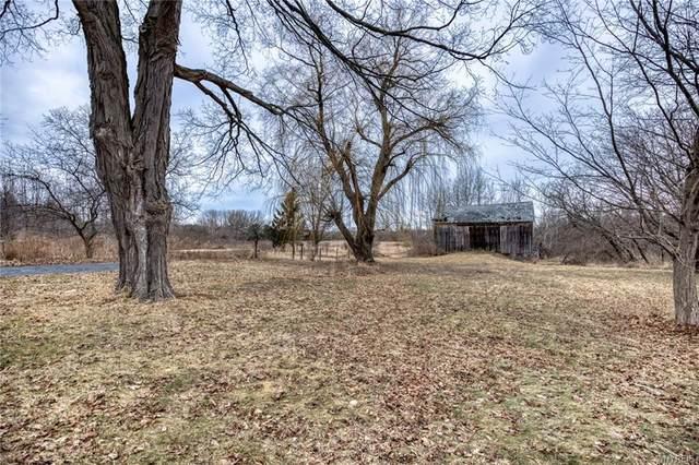 9323 Ridge Road, Hartland, NY 14105 (MLS #B1323714) :: MyTown Realty
