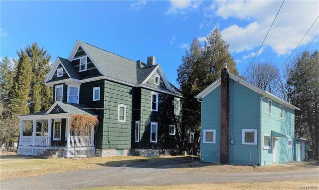 4478 South Street, Dewitt, NY 13078 (MLS #B1324706) :: MyTown Realty