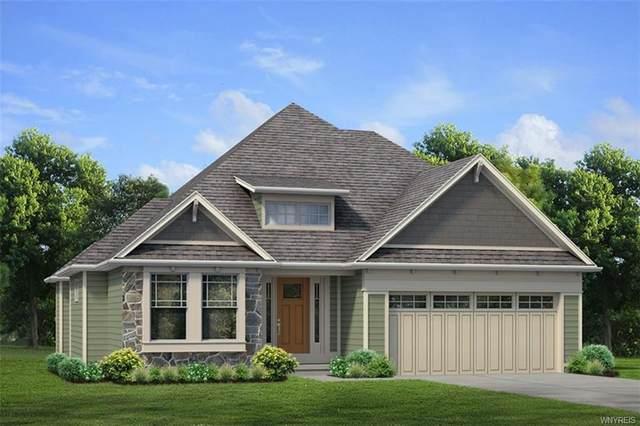 9 Millstone Drive, Aurora, NY 14052 (MLS #B1324848) :: BridgeView Real Estate Services