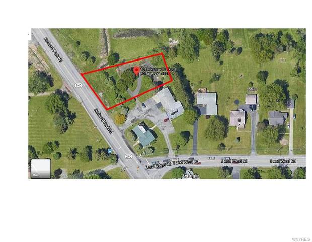 1042 Orchard Park Road, West Seneca, NY 14224 (MLS #B1325120) :: Avant Realty