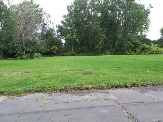 410 Fulton Street, Buffalo, NY 14210 (MLS #B1325478) :: BridgeView Real Estate