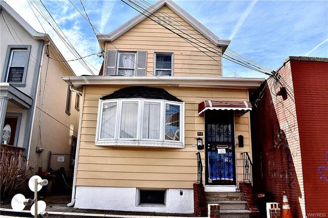 9520 101 Street, Queens, NY 11416 (MLS #B1325605) :: Lore Real Estate Services