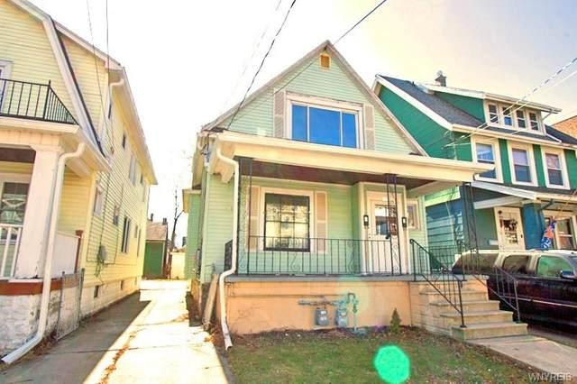 37 Gallatin Avenue, Buffalo, NY 14207 (MLS #B1325726) :: 716 Realty Group