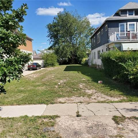 317 N Park Avenue, Buffalo, NY 14216 (MLS #B1325778) :: Avant Realty