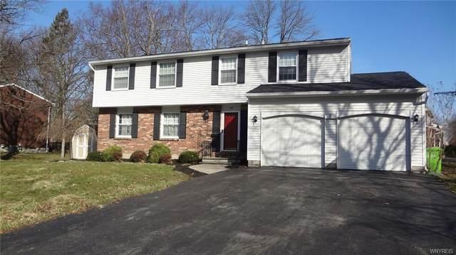 316 Single Drive, Clay, NY 13212 (MLS #B1326100) :: MyTown Realty