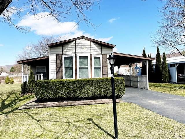 36 Green Valley Estates, Great Valley, NY 14741 (MLS #B1326227) :: TLC Real Estate LLC