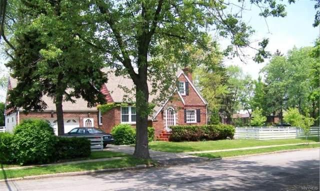 232 Mapleview Road, Cheektowaga, NY 14225 (MLS #B1326497) :: BridgeView Real Estate Services