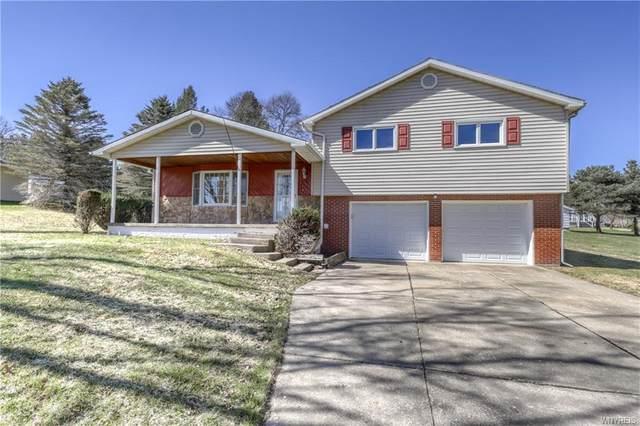 2097 Klices Cross Road, Allegany, NY 14706 (MLS #B1326625) :: BridgeView Real Estate Services