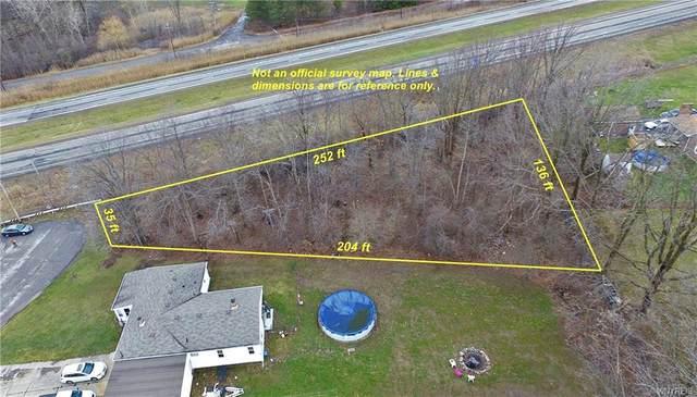 0 Edgewood Drive N, Niagara, NY 14305 (MLS #B1326713) :: 716 Realty Group