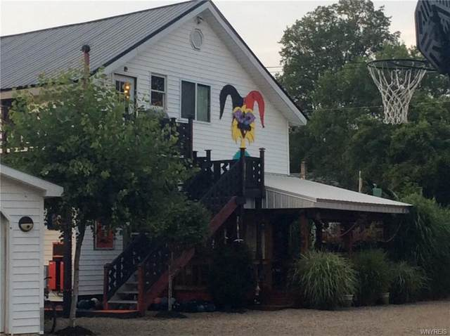 22 Rockwell Avenue, Ellicottville, NY 14731 (MLS #B1326826) :: TLC Real Estate LLC