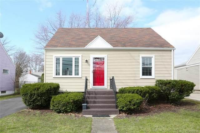 226 Camden Ave, Buffalo, NY 14216 (MLS #B1326929) :: Avant Realty