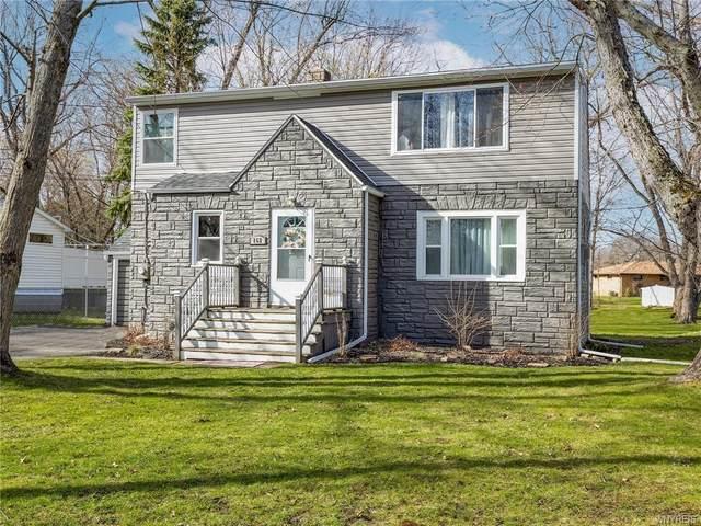 162 Allendale Road, West Seneca, NY 14224 (MLS #B1327003) :: MyTown Realty