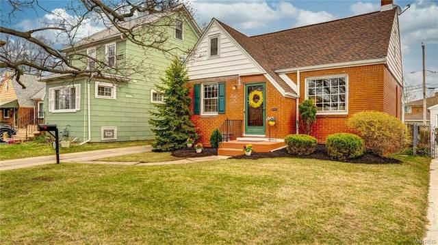 686 Mount Vernon Road, Cheektowaga, NY 14215 (MLS #B1327475) :: Avant Realty
