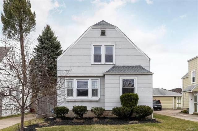 565 Saint Lawrence Avenue, Buffalo, NY 14216 (MLS #B1327513) :: Avant Realty